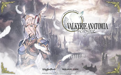 Screenshot 2: VALKYRIE ANATOMIA -The Origin- | English