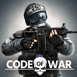 Icon: Code of War: 射手在線