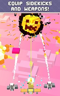 Screenshot 4: Shooty Skies