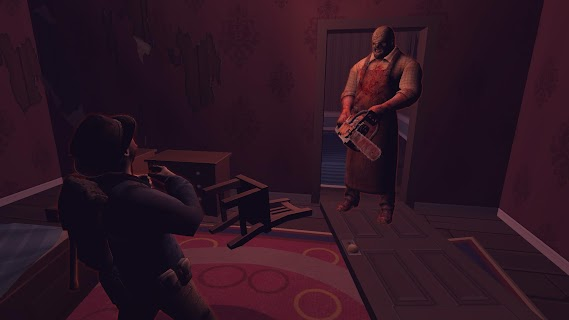 Screenshot 2: Horror Show