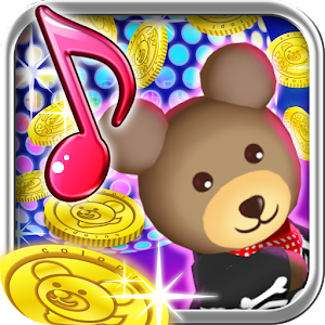 Icon: Rhythm Coin 2 Revolution