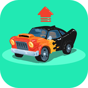 Icon: Run Road 3D