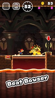 Screenshot 3: Super Mario Run