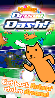 Screenshot 1: Kutar Dream Dash!