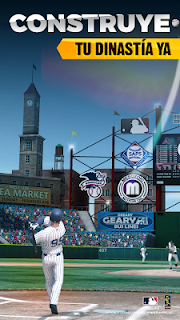 Screenshot 1: MLB Tap Sports Baseball 2020