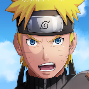 Icon: NARUTO X BORUTO NINJA VOLTAGE | Global