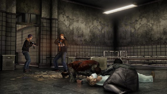 Screenshot 3: Last Day: Zombie Survival