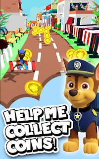 Screenshot 3: PAW Patrol: Ready Race Rescue