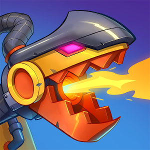 Icon: Mana Monsters: Free Epic Match 3 Game