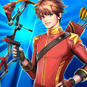 Icon: Ace Archer