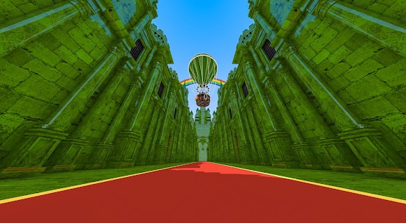 Screenshot 1: Escape Game: The Wizard of Oz