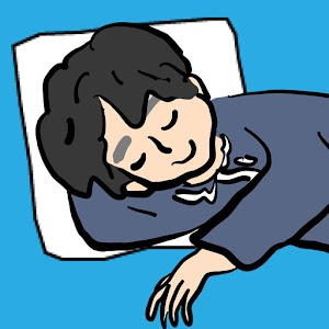 Icon: I Can't Sleep Without Pillows!