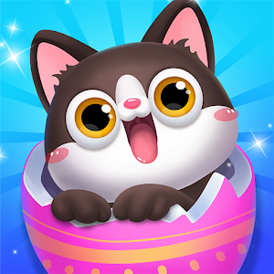 Icon: Pet Paradise-My Lovely Pet