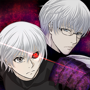 Icon: TOKYO GHOUL [:re birth]   Anglais